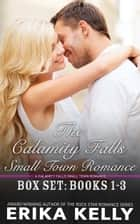 The Calamity Falls Series Box Set ebook by Erika Kelly