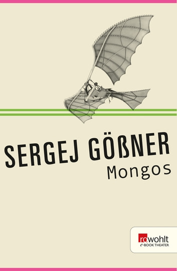 Mongos ebook by Sergej Gößner