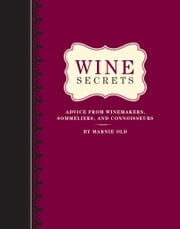 Wine Secrets ebook by Marnie Old