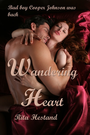 Wandering Heart ebook by Rita Hestand