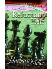 Reluctant Heir ebook by Barbara Miller