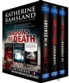 Shadows of Death (True Crime Box Set) ebook by Gregg Olsen