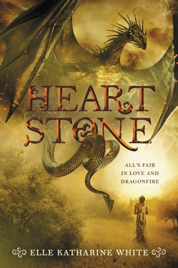 Heartstone ebook by Elle Katharine White
