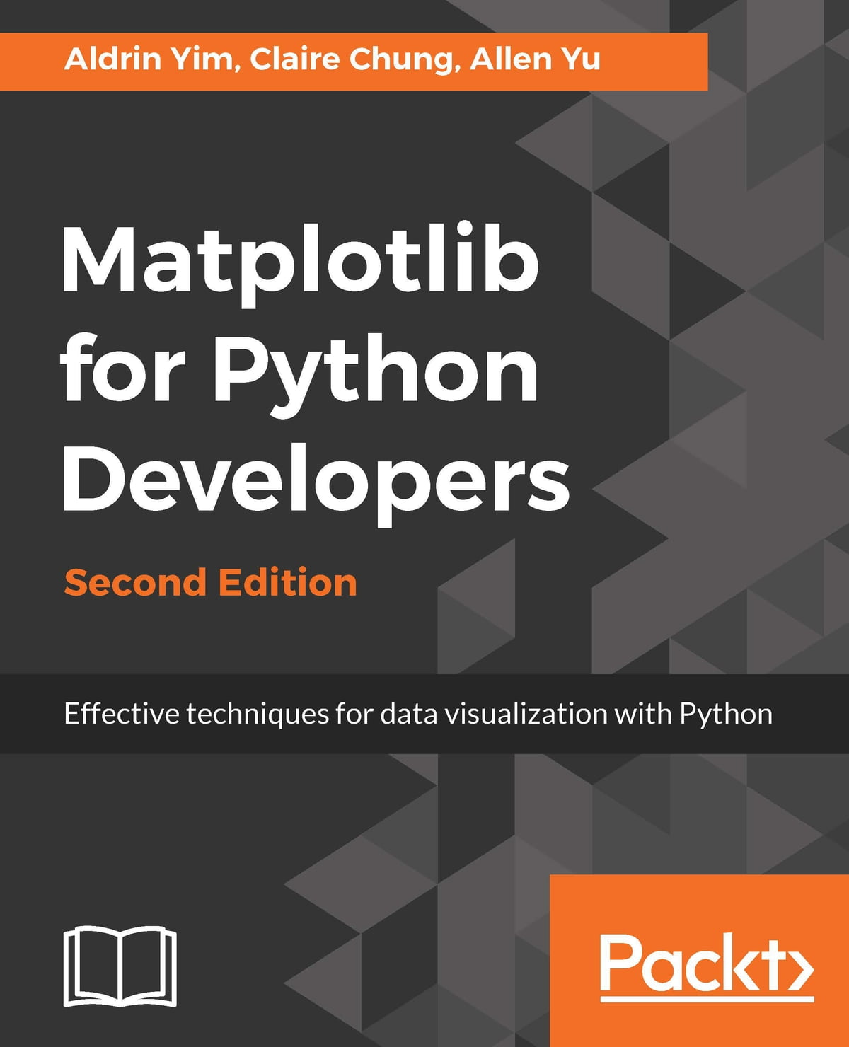 Matplotlib for Python Developers ebook by Aldrin Yim - Rakuten Kobo