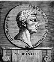 The Satyricon ebook by Petronius