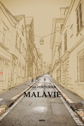 Malavie ebook by Yves Couturier
