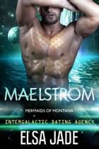 Maelstrom - Intergalactic Dating Agency: Big Sky Alien Mail Order Brides ebook by Elsa Jade