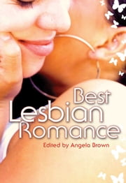 Best Lesbian Romance ebook by Angela Brown
