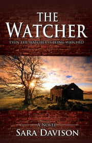 The Watcher ebook by Davison, Sara