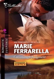 Cavanaugh Judgment ebook by Marie Ferrarella