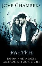 Falter ebook by