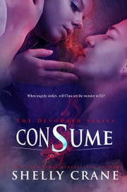 Consume ebook by Shelly Crane