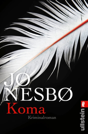 Koma eBook by Jo Nesbø