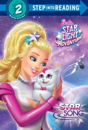Star Song (Barbie Star Light Adventure) ebook by Apple Jordan