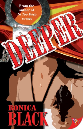 Deeper ebook by Ronica Black