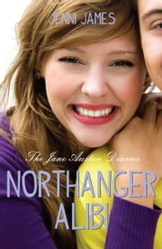 Northanger Alibi ebook by Jenni James