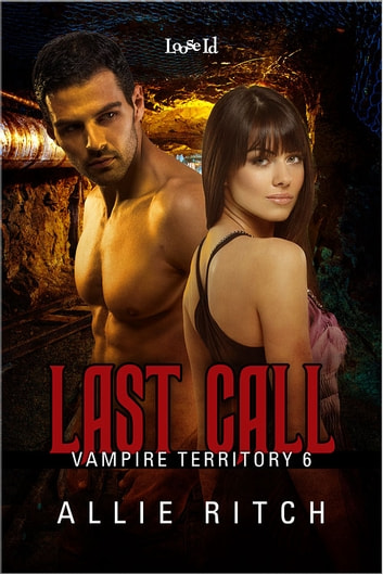 Last Call ebook by Allie Ritch