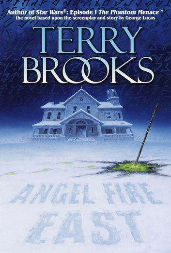 Angel Fire East ebook by Terry Brooks