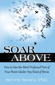 Soar Above - How to Use the Most Profound Part of Your Brain Under Any Kind of Stress ebook by Steven Stosny