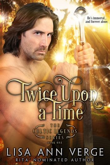 Twice Upon A Time ebook by Lisa Ann Verge