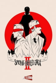 Spring-Heeled Jack #2 ebook by Tony Deans,Martha Laverick,Joshua Cozine