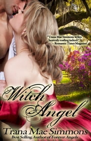 Witch Angel ebook by Trana Mae Simmons