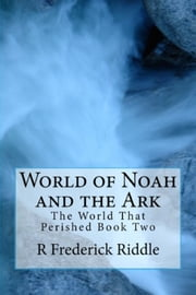 World of Noah and the Ark