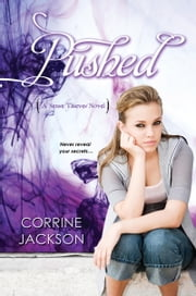 Pushed ebook by Corrine Jackson