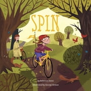 Spin ebook by Rebecca Janni,George Ermos