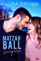 Matzah Ball Surprise ebook by