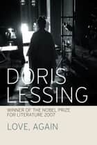 Love, Again ebook by Doris Lessing