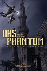 Das Phantom ebook by Michael Kalvert