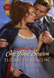 One Final Season ebook by Elizabeth Beacon