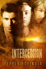 Intercession ebook by Pepper Espinoza