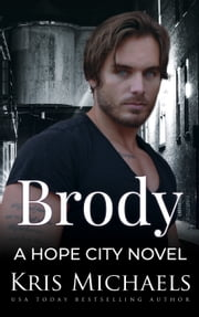 Brody E-bok by Kris Michaels