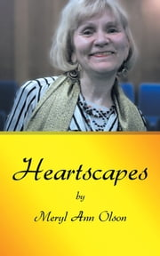 Heartscapes ebook by Meryl Ann Olson