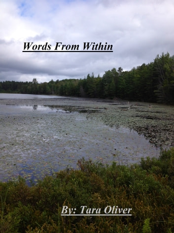 Words From Within. ebook by Tara Oliver