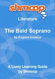 Shmoop Literature Guide: The Bacchae ebook by Shmoop