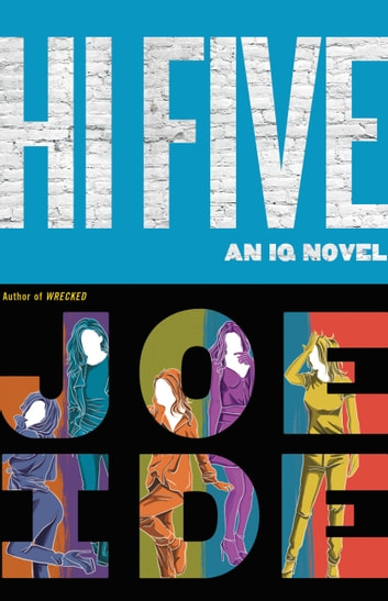 Hi Five ebook by Joe Ide