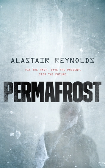 Permafrost ebook by Alastair Reynolds