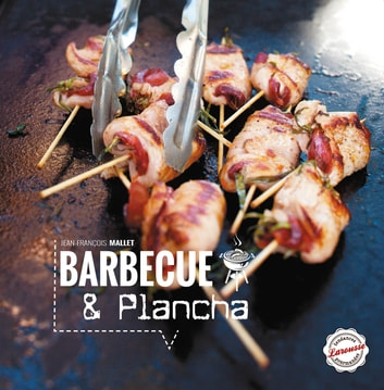Barbecues et planchas ebook by Jean-François Mallet
