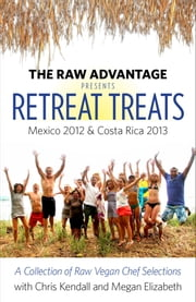 TRA Retreat Treats ebook by Chris Kendall