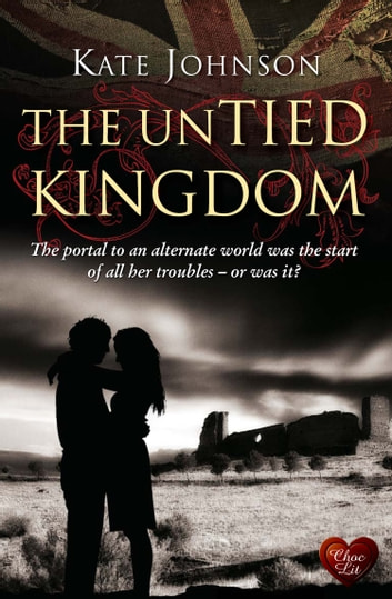 The UnTied Kingdom ebook by Kate Johnson