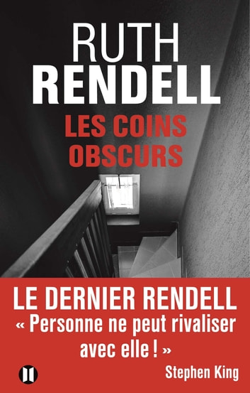 Les Coins obscurs ebook by Ruth Rendell
