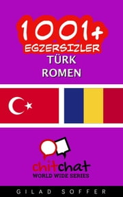1001+ Egzersizler Türk - Romen ebook by Gilad Soffer