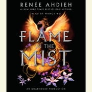 Flame in the Mist audiobook by Renée Ahdieh