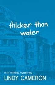 Thicker Than Water ebook by Lindy Cameron