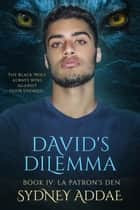 David's Dilemma ebook by Sydney Addae