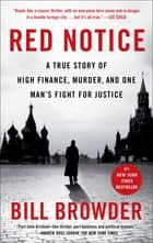 Red Notice ebook by Bill Browder