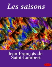 Les saisons ebook by eBooksLib